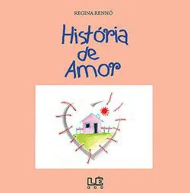 Livro História de amor