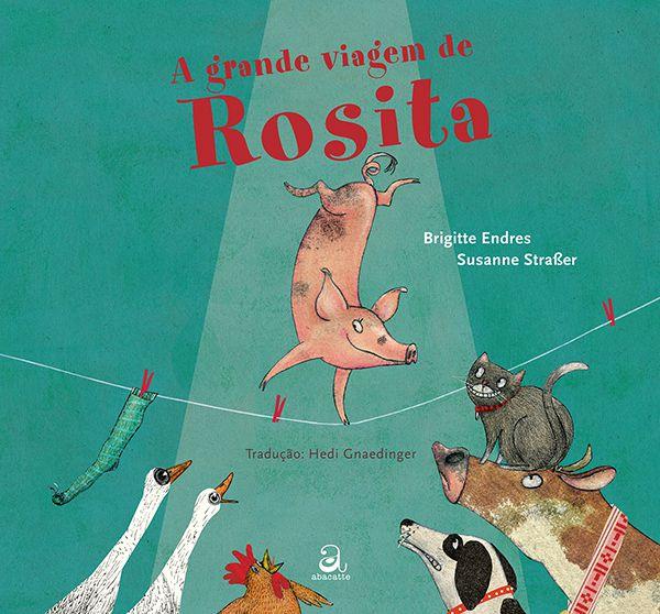 A grande viagem de Rosita