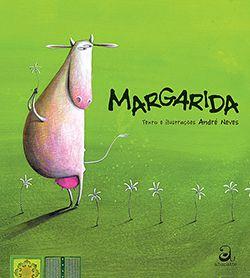 Livro Margarida