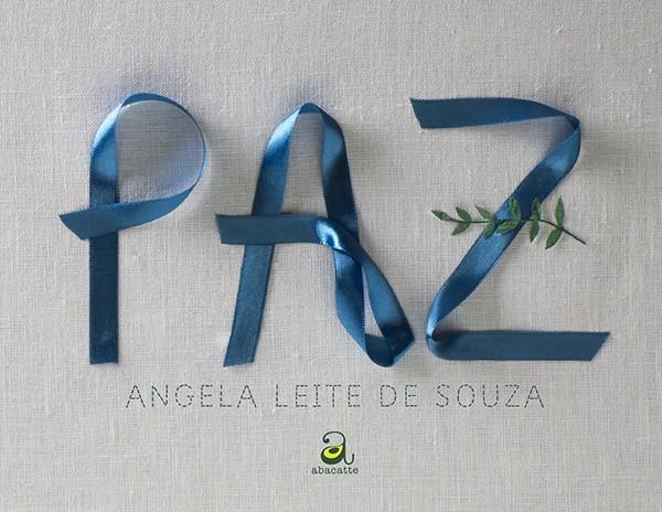 Livro Paz