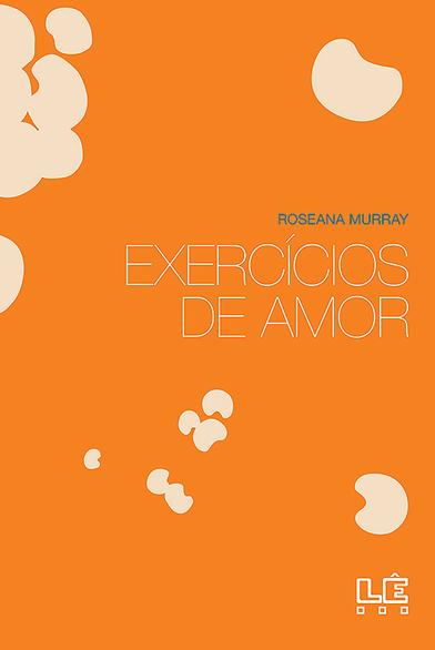 Livro Exercícios de amor.