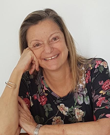 Alina Perlman