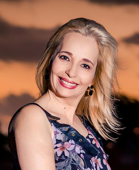 Ana Maria Galdino