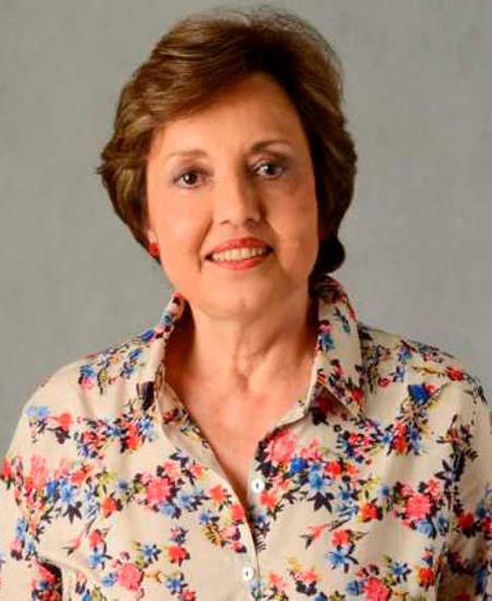 Angela Leite de Souza