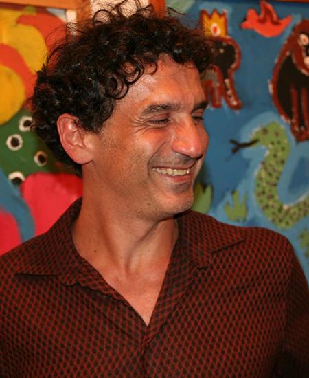 Angelo Abu