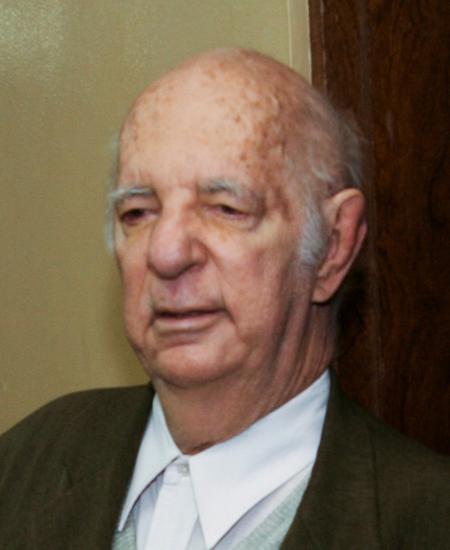Angelo Machado