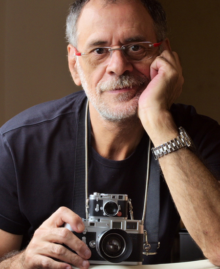 Cláudio Martins