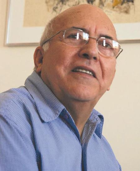Elias José