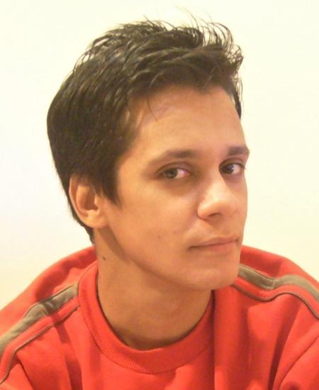 Pedro Antônio de Oliveira
