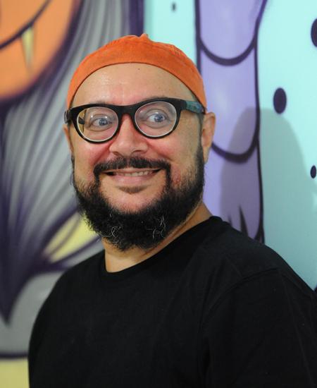 Tino Freitas