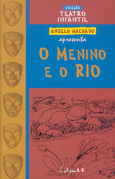 Menino e o Rio (O) - Teatro