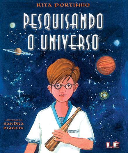 Pesquisando o universo