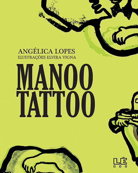 Manoo Tatoo