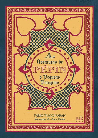 As aventuras de Pépin - O Pequeno Peregrino