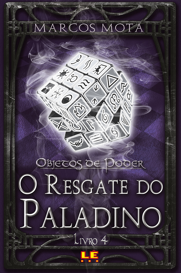 O resgate do Paladino