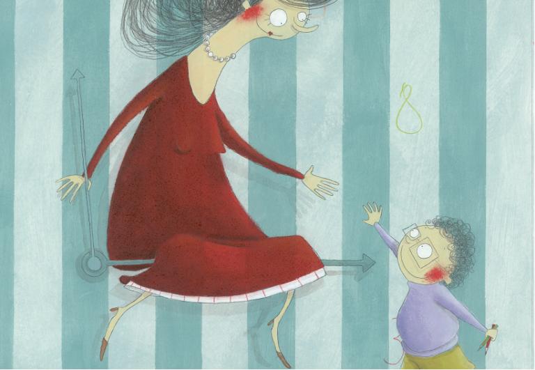 Conheça autores que criam livros para crianças e adultos